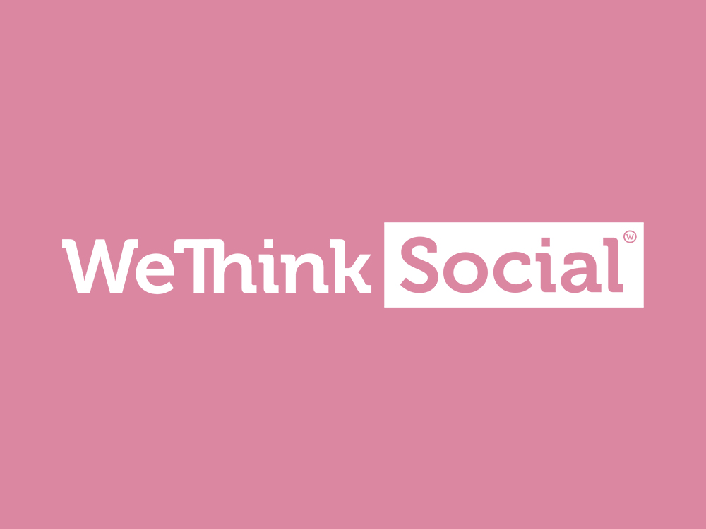 WeThink Extends By A New Social Media Agency: WeThink Social