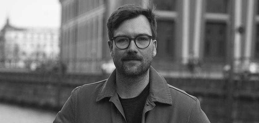 Thomas Bo Nielsen to boost WeThink Nordic's creative edge